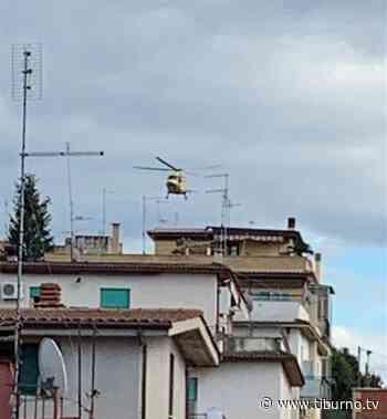 TOR LUPARA - Anziano investito di fronte a piazza Varisco - Tiburno.tv Tiburno.tv - Tiburno.tv