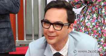 "Jim Parsons: Neuer Look für ""The Big Bang Theory""-Star - BUNTE.de"