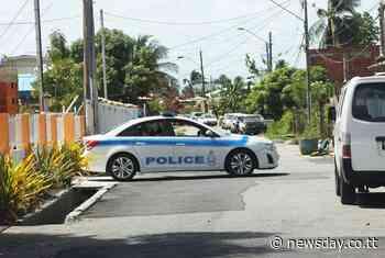 Barber gunned down at La Romaine home - TT Newsday
