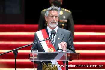 Presidente encabeza hoy ceremonia por bicentenario de la Expedición Libertadora en Huaura - Radio Nacional del Perú
