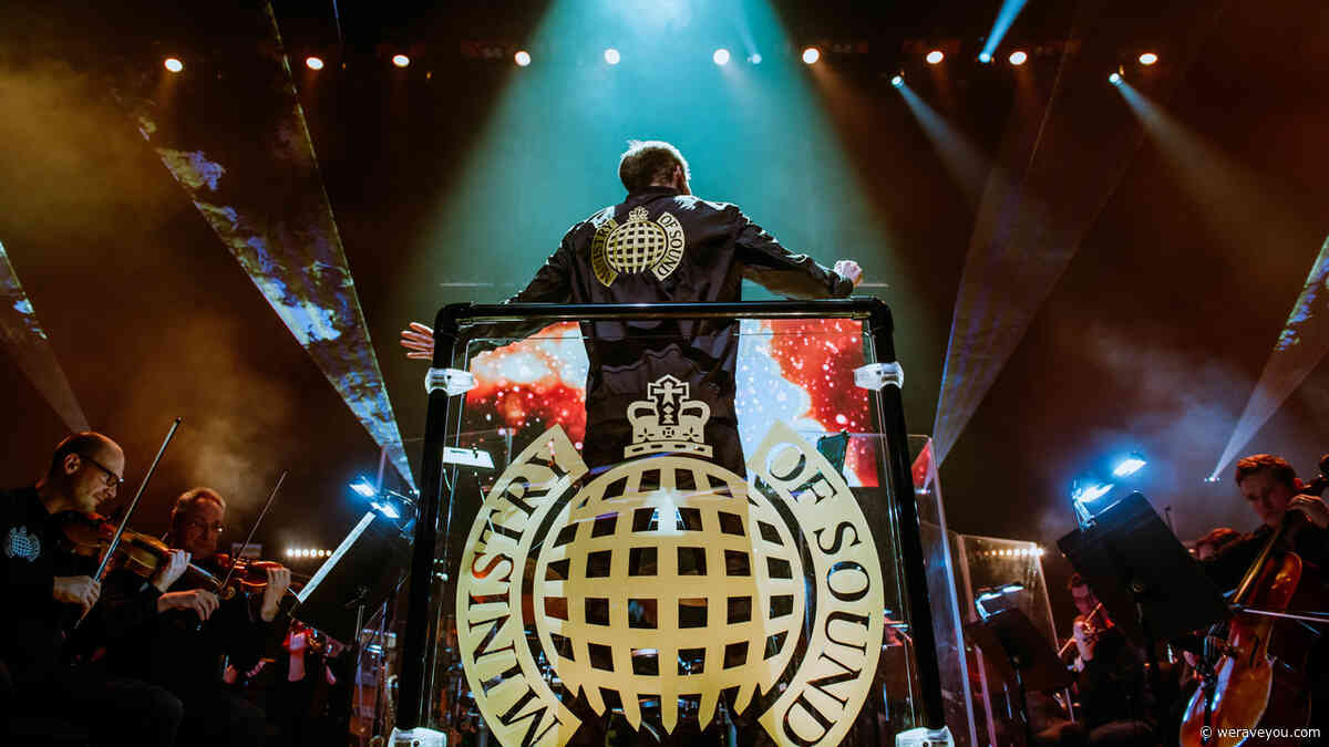 Ministry Of Sound Classical returns to London in early 2021 - We Rave You