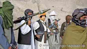 Friedensgespräche: Taliban und afghanische Regierung klären Verfahrensfragen