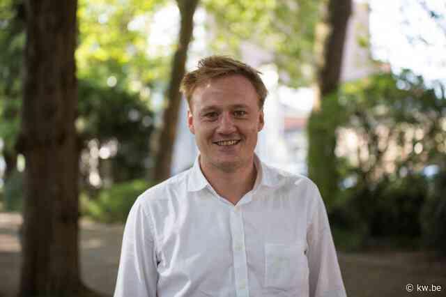 """Maxim Veys kaatst bal terug naar Voka: """"Niet één studie bewijst meerwaarde van kanaal"""""""