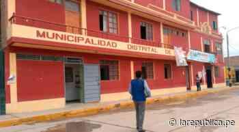 Lambayeque: ordenan captura de funcionario de Mórrope por presunta coima LRND - LaRepública.pe