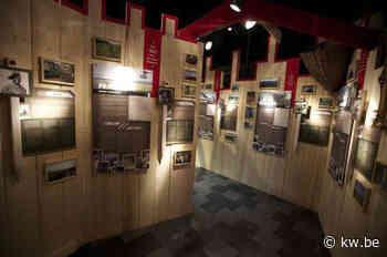 Grote West-Vlaamse musea dinsdag nog niet open