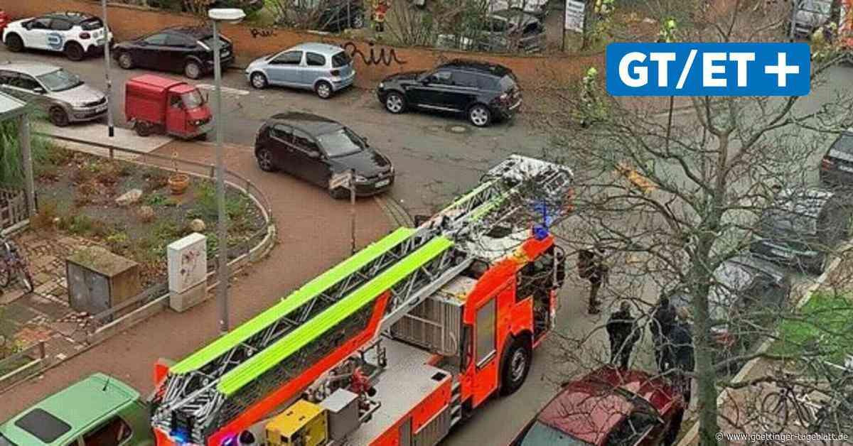 Wohnungsbrand in Hannover: Hat die Polizei den Brandstifter gefasst?