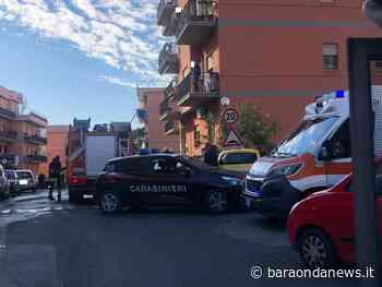 Cerveteri, incendio in un appartamento al sorbo - BaraondaNews