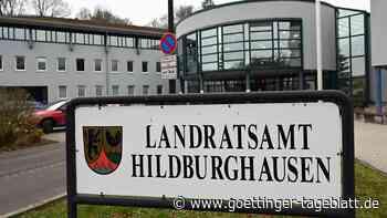 Corona-Hotspots Hildburghausen und Passau verschärfen Hygiene-Regeln