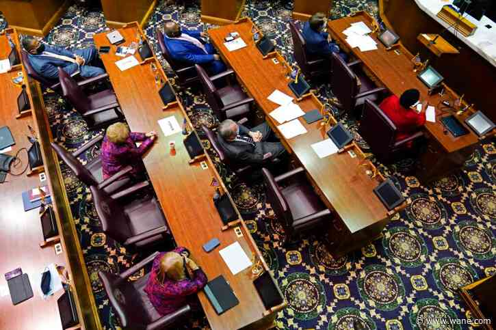 School funding issue persists as Indiana lawmakers reconvene