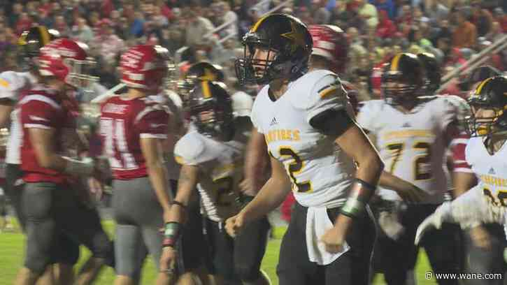 SCORING UPDATES: South Adams squares off with Covenant Christian for 1A state title