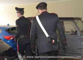 Nuove sanzioni, a Gonnesa e Iglesias, per il mancato rispetto delle norme anti-Covid - La Provincia del Sulcis Iglesiente