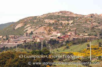 Proseguono, a Iglesias, le iniziative culturali all'aperto, con una giornata dedicata alla scoperta della Miniera di Monteponi - La Provincia del Sulcis Iglesiente
