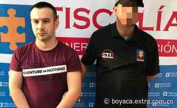 Golpeaba a su pareja hasta el cansancio: Detienen a agresor en Tópaga, Boyacá - Extra Boyacá