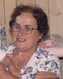 RUPOLI, Giulia Maria