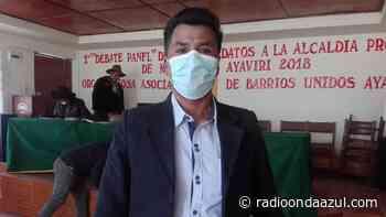 Refieren que se denunció al alcalde de Ayaviri por delitos de malversación de fondos - Radio Onda Azul