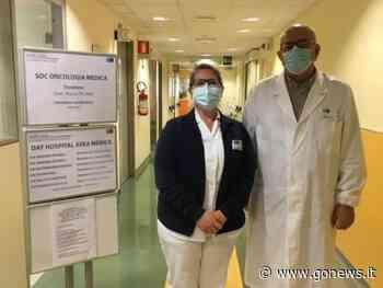Oncologia Pistoia, medici e infermieri al telefono e in 'televisita' - gonews