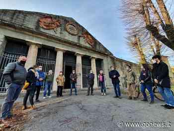 Pantheon Pistoia, al via al restauro. Firmato il contratto per i lavori di recupero - gonews