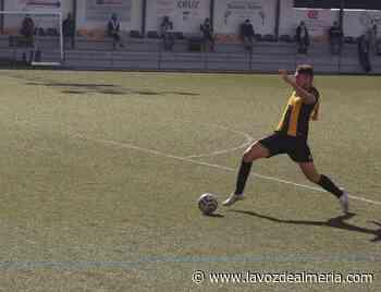 El Berja CF recibe en casa al Rincón - La Voz de Almería