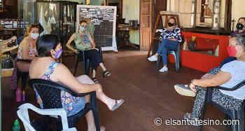 Trabajadoras municipales de Rincón tendrán licencia por violencia de género - El Santafesino