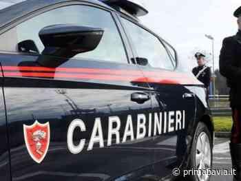 Uomo trovato morto in auto in un parcheggio: è giallo - Prima Pavia