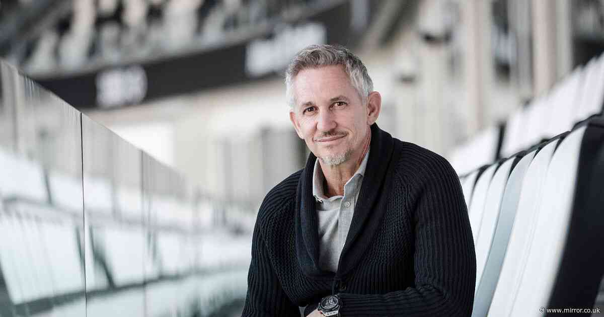 Gary Lineker beating BBC Twitter ban after impartiality row with crafty one-two
