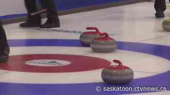 Sask. Health Authority issues COVID-19 exposure warning for curling rinks in Christopher Lake, Shellbrook