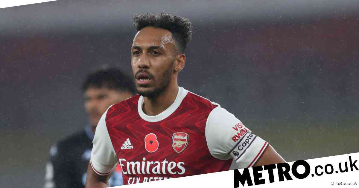 Arsenal captain Pierre-Emerick Aubameyang admits he does have a preferred position