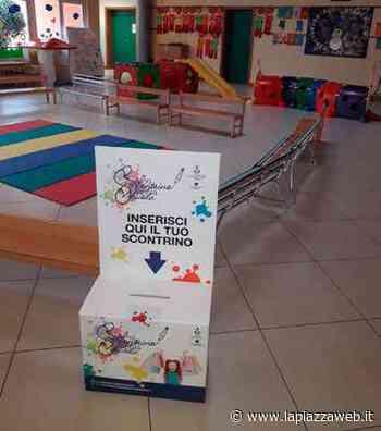 """""""Uno scontrino per la scuola"""" successo fra le famiglie - La Piazza"""