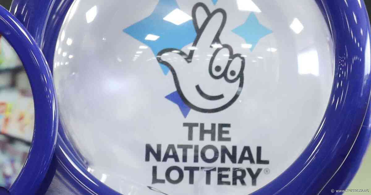 Saturday's winning National Lottery numbers for life-changing £11.6m jackpot