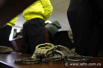 Concejal de Sutatausa fue capturado, vinculado en crimen de alcalde electo - La FM
