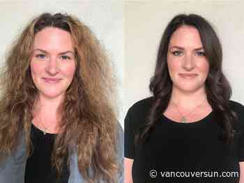 Makeover: A little TLC for mom's hair