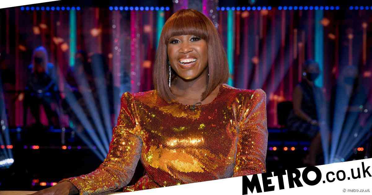 Strictly Come Dancing 2020: Viewers celebrate judge Motsi Mabuse's return after absence
