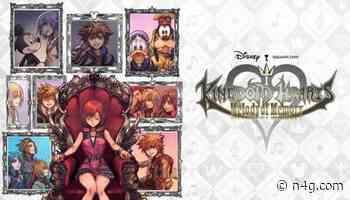 GotGame   Kingdom Hearts: Melody of Memory Review
