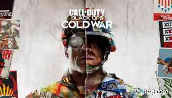 Review - Call of Duty: Black Ops Cold War (PS4)   WayTooManyGames