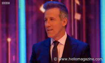 Strictly fans stick up for Anton du Beke after Craig Revel Horwood dig