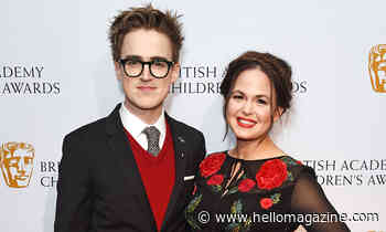 I'm A Celebrity's Giovanna Fletcher reveals the secret to her 17-year romance