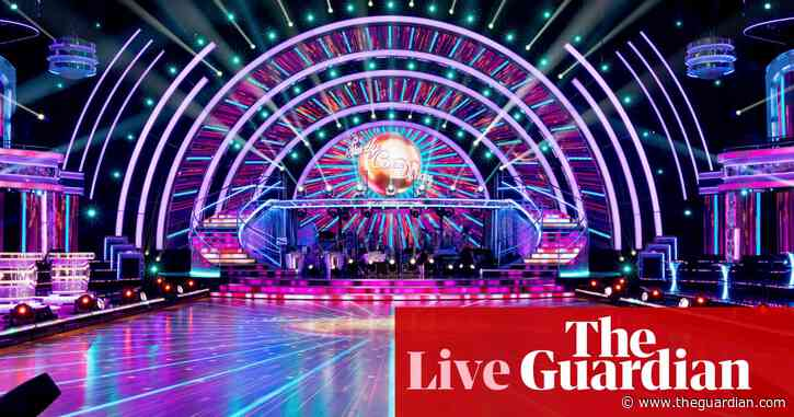 Strictly Come Dancing 2020: week six – as it happened