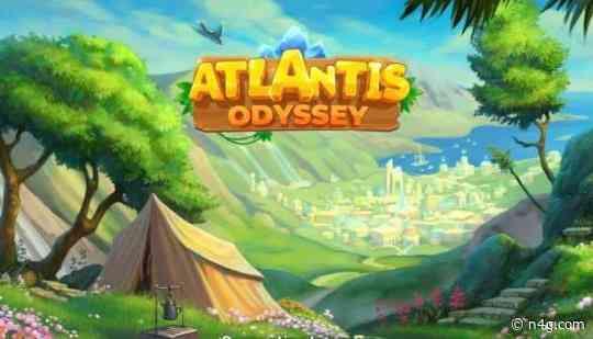 Atlantis Odyssey Review   Hardcore Droid