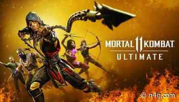 Mortal Kombat 11 Ultimate (PS5) Review   The Outerhaven