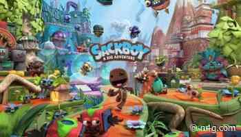 Sackboy: A Big Adventure Review: Tight Knit - Impulse Gamer