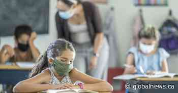 After latest outbreak, Surrey teachers call for mandatory masks, smaller classes