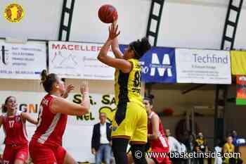 A2 – Riscatto Selargius, vittoria a Civitanova Marche - Basketinside