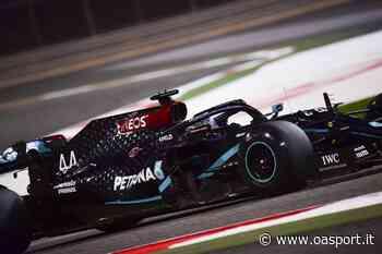 F1, Lewis Hamilton insaziabile: 98ma pole position, caccia alla 95ma vittoria da Campione del Mondo - OA Sport