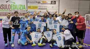 FF Napoli, vittoria dedicata a Diego Armando Maradona - Il Mattino
