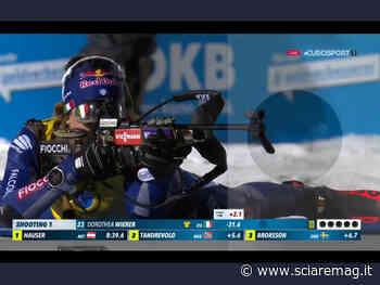 Gli highlights della vittoria di Doro col commento di Puppo-Ambesi - Sciare