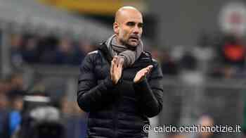 Premier League, il Man City torna alla vittoria con una cinquina: Burnley demolito - tuttocalcionews