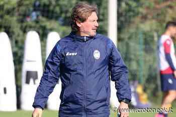 Adesso o mai più: Il Crotone alla ricerca della prima vittoria di campionato - CrotoneOK.it