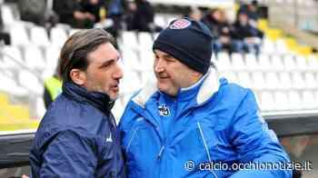 """V. Verona, Fresco: """"Miglioriamo e trasformiamo qualche X in vittoria"""" - tuttocalcionews"""