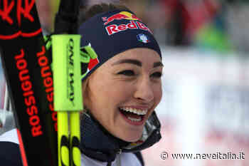 Biathlon: Dorothea Wierer parte con una vittoria - NEVEITALIA.IT