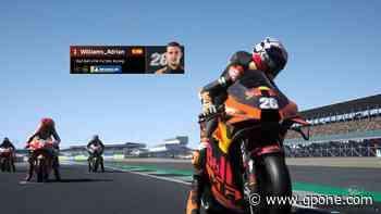 eSport: Williams_Adrian ha centrato la vittoria nel Campionato - GPone